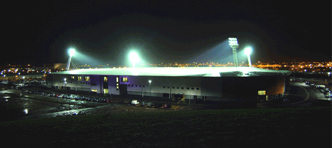 keepmoat stadium