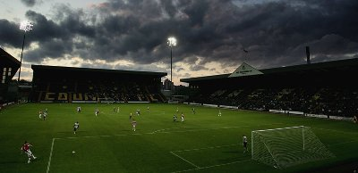 Meadow Lane, Notts County